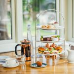 Afternoon Tea for Two Redditch