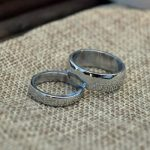 Hand Forged Ring Making for Two