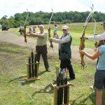 Archery in Hertfordshire