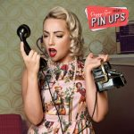 Peggy Sue Pin Up Photoshoot