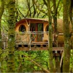 Luxury Treehouse Break