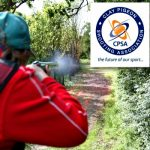 Clay Pigeon Shooting Lessons