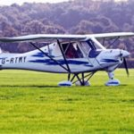 Microlights in Surrey