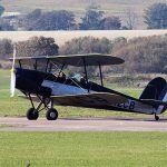 Biplane Aerobatics Sussex