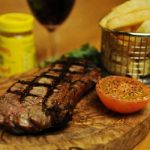 London Dining Experience for Two