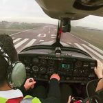 Aeroplane Landing Challenge Coventry