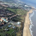 Helicopter Sightseeing from Skegness