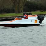 GT Race Boat Driving Experience