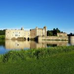 Leeds Castle Scenic Segway Offer for Two