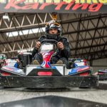 Arrive & Drive Indoor Karting