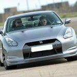 Nissan GTR R35 Oxfordshire