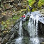 Gorge Walking & Canyoning North Wales