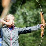 Archery Milton Keynes