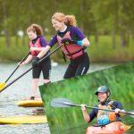 Paddlesports Milton Keynes