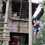 Treetop Extreme Milton Keynes