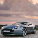 Aston Martin On Road Adventure