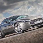 Aston Martin Drive