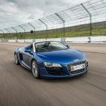 Audi Circuit Drive