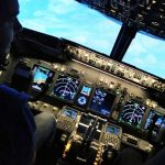 737 Simulator Peterborough