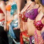 Belly Dancing Taster for Two