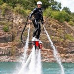 Flyboarding Chepstow