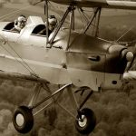 Aviation Heritage Tours