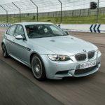 M3 Hotlap or Drifting Passenger Thrill