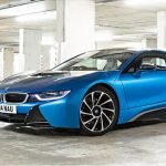 BMWi8 Experience