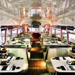 Vintage Bus Gin Tea Experience for Two