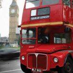 Vintage Open Top Bus Tours