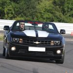 Camaro Thrill