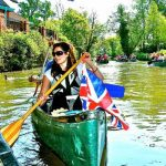 Richmond Canoe and Kayak Tours