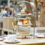 Wallace Collection Afternoon Tea for Two