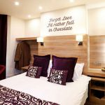 Chocolate Getaway for Two Bournemouth