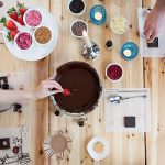 Chocolate Workshop Brighton