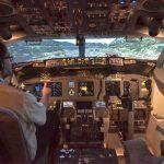 Flightdeck Experience near Manchester