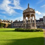 Cambridge City Sightseeing Tour
