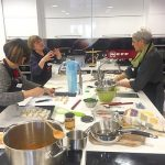 Cooking for Fun in Suffolk