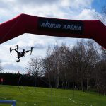 Drone Flying Experience London