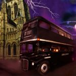 Ghost Bus Tours Edinburgh
