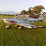 Flying Lessons North Devon