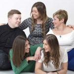 SMART LEISURE Family Photo Shoot