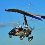 Microlighting Ilkeston