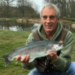 Fly Fishing Hampshire