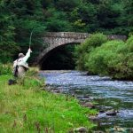 Lake District Fly Fishing