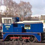 Diesel Footplate Experience Yorkshire