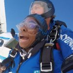 Skydiving Salisbury