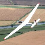 Gliding in Peterborough