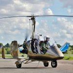 Gyrocopter Essex
