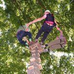 High Ropes Harrogate